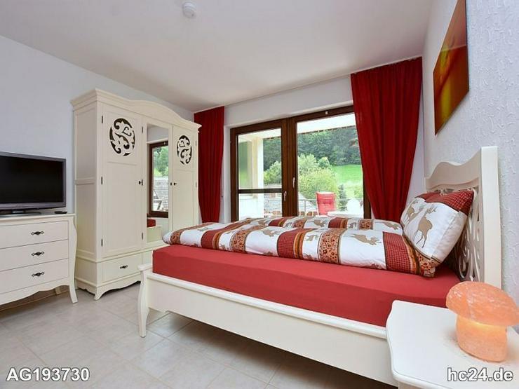Bild 2: Sehr schöne, möblierte Wohnung mit Balkon in Bad Teinach-Zavelstein