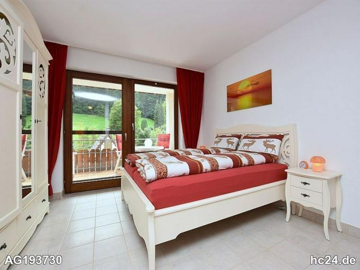 Bild 8: Sehr schöne, möblierte Wohnung mit Balkon in Bad Teinach-Zavelstein