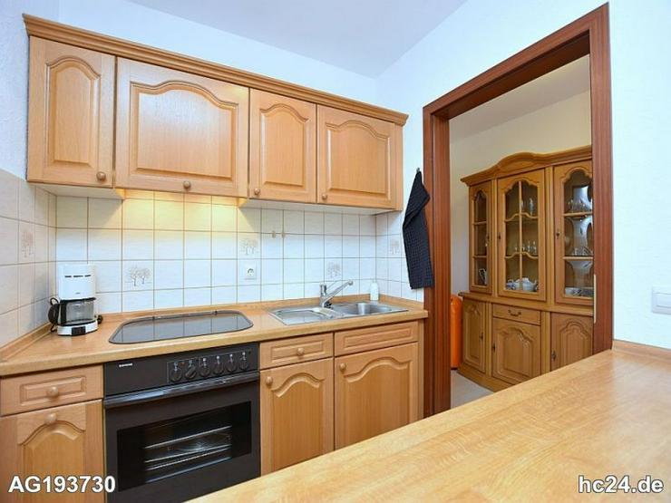 Bild 12: Sehr schöne, möblierte Wohnung mit Balkon in Bad Teinach-Zavelstein