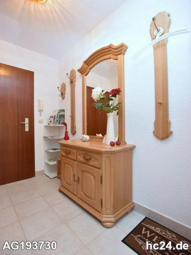 Bild 7: Sehr schöne, möblierte Wohnung mit Balkon in Bad Teinach-Zavelstein