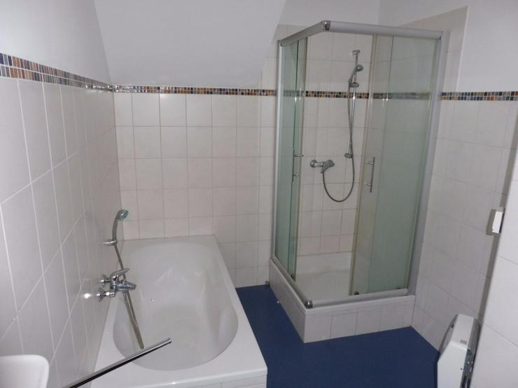 Bild 6: Große, möblierte 2-Zimmer-Wohnung im Stadtzentrum von Hof zu vermieten