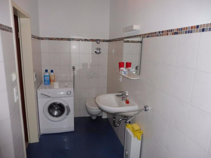 Bild 5: Große, möblierte 2-Zimmer-Wohnung im Stadtzentrum von Hof zu vermieten