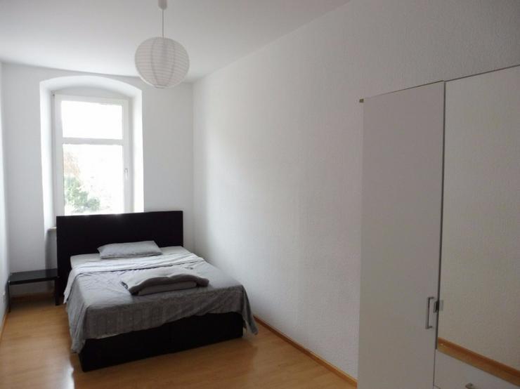 Bild 3: Große, möblierte 2-Zimmer-Wohnung im Stadtzentrum von Hof zu vermieten