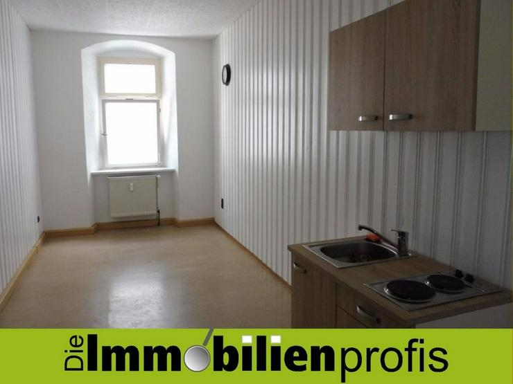 1-Zimmer-Wohnung im Stadtzentrum von Hof - frei ab sofort