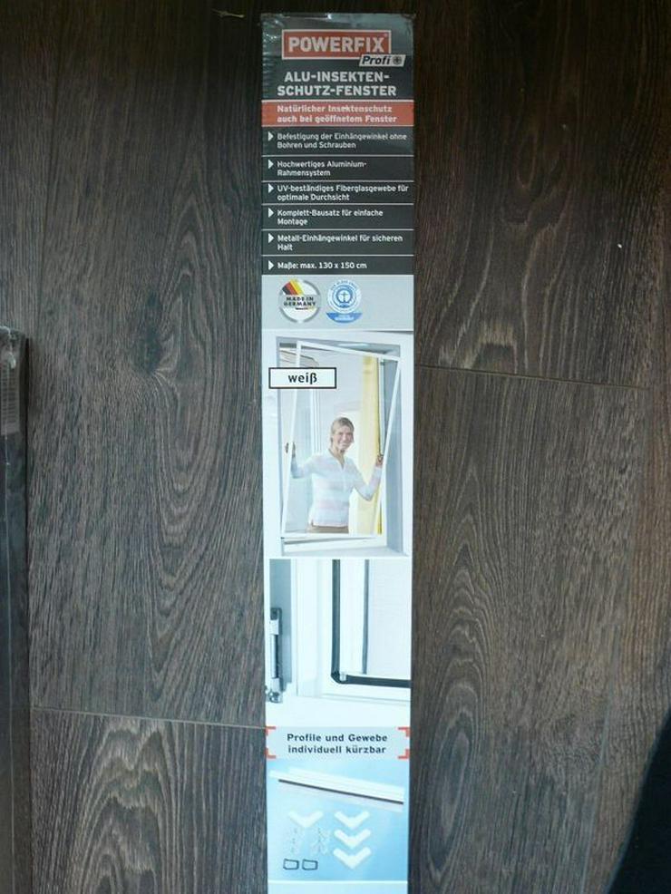 Insektenschutzgitter für Fenster - Weitere - Bild 1