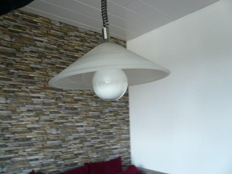 Esszimmer oder Küchenlampe höhenverstellbar - Decken- & Wandleuchten - Bild 1