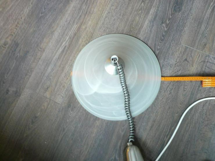 Bild 2: Esszimmer oder Küchenlampe höhenverstellbar