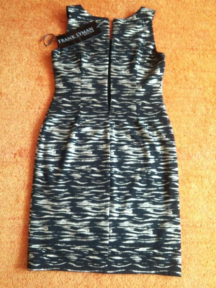 Bild 3: Neu Damen Kleid Gr. 38 von Frank Lyman P. 330#0