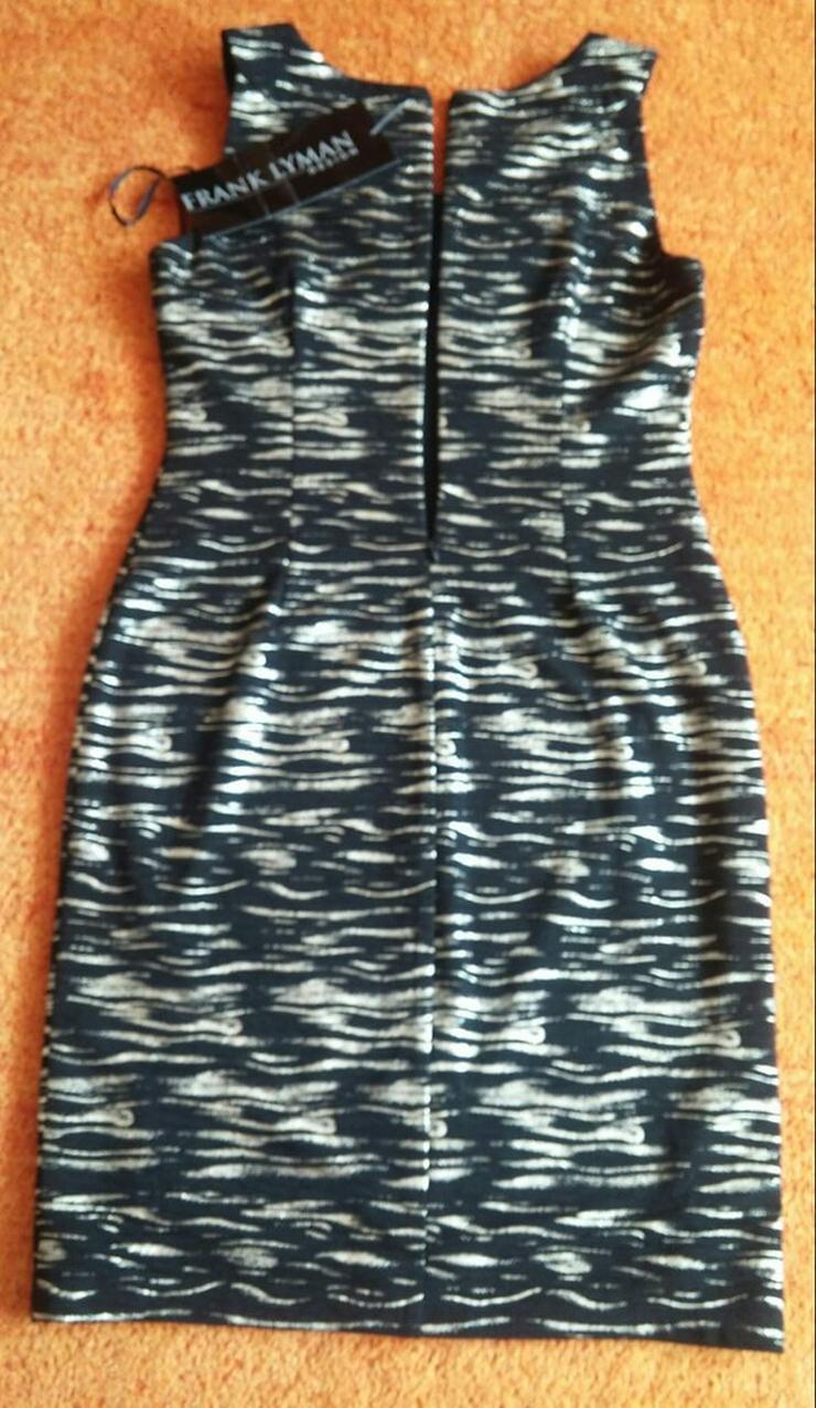 Bild 4: Neu Damen Kleid Gr. 38 von Frank Lyman P. 330#0