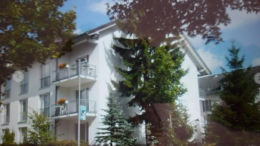 Kapitalanlage-Ferienwohnung im Thüringer Wald