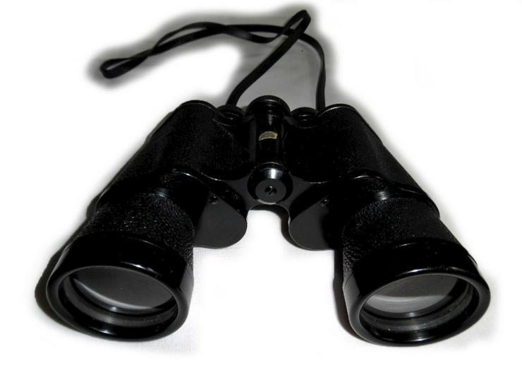 Bild 2: Fernglas Stellar 10x50