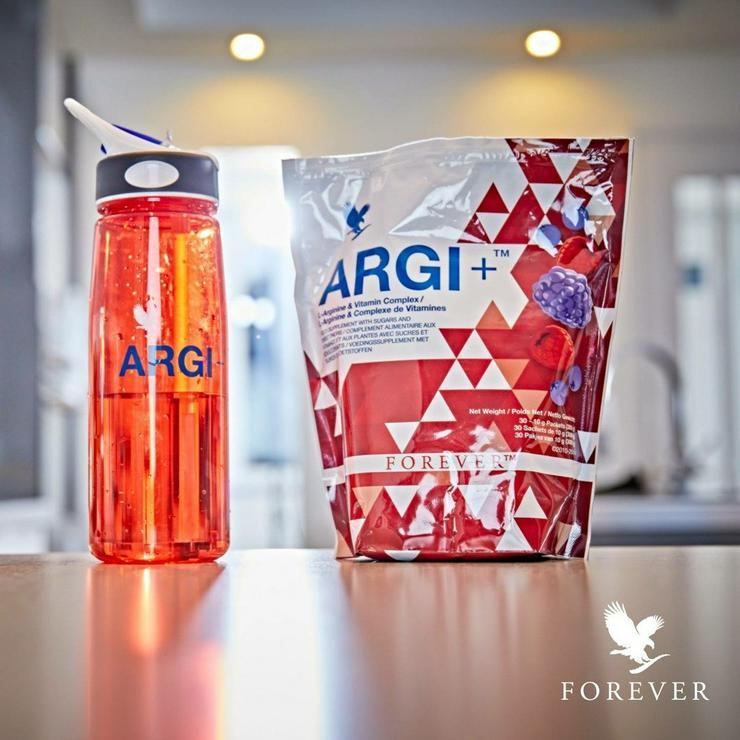 Bild 2: ARGI+ Sticks - die Energiespender