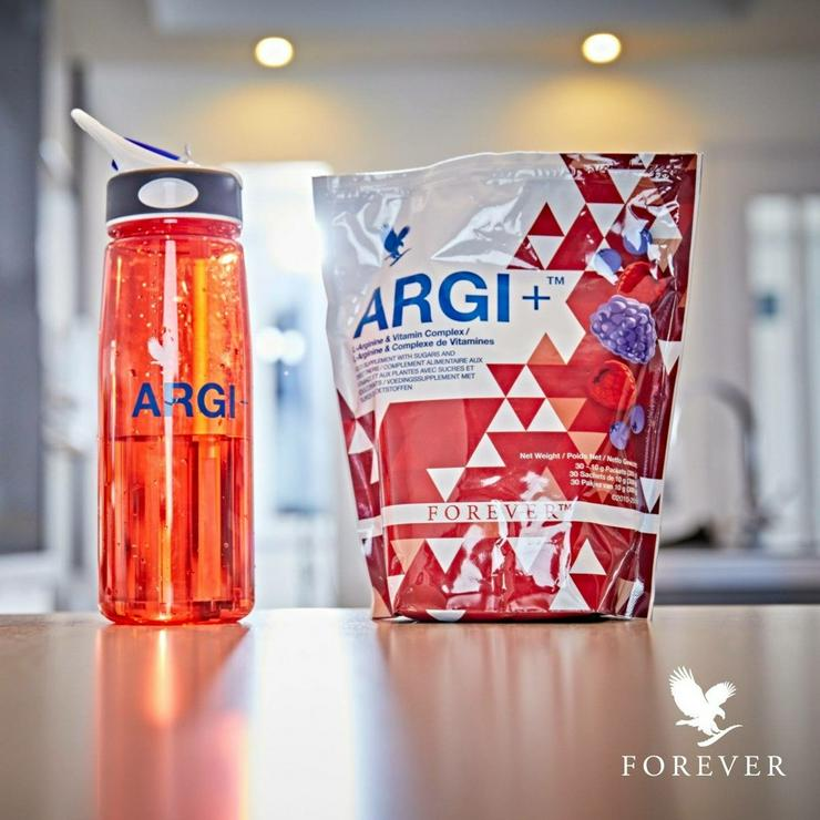 Bild 2: ARGI+ Sticks - 2+1x GRATIS Power