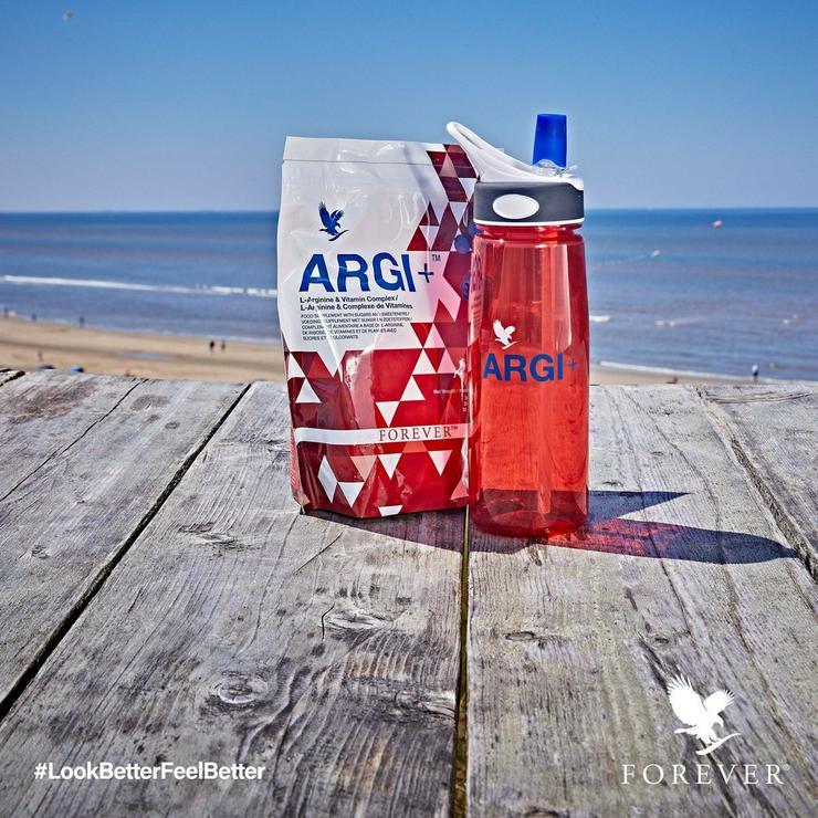Bild 3: ARGI+ Sticks - die Energiespender