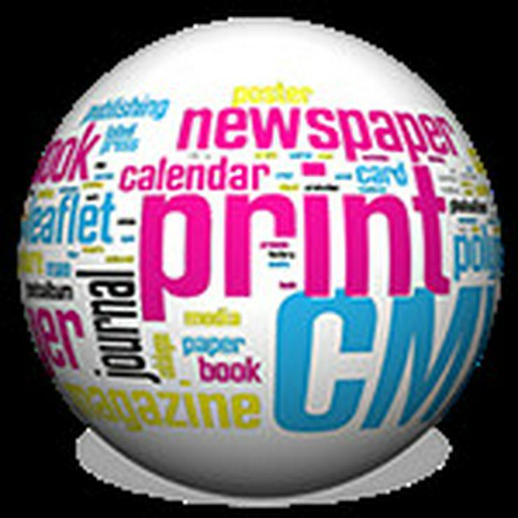Bild 3: Web- und Grafikdesign