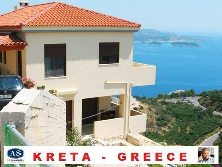 Ist das ein Blick? Ca. 190 qm Villa mit unverbaubarem Meeresblick! - Auslandsimmobilien - Bild 1