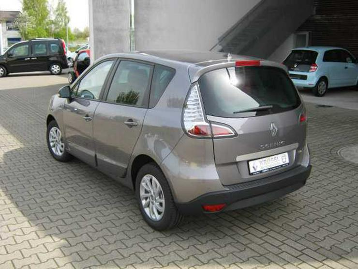 Bild 3: RENAULT Scenic Energy TCe 115 S&S LIMITED