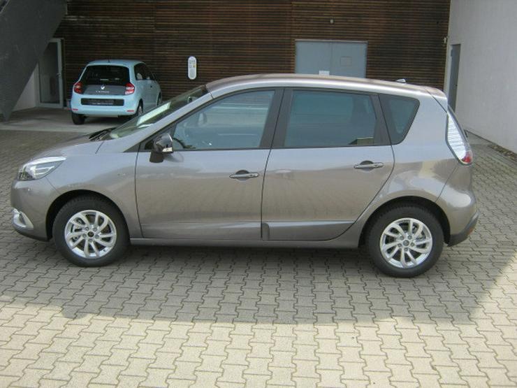 Bild 5: RENAULT Scenic Energy TCe 115 S&S LIMITED