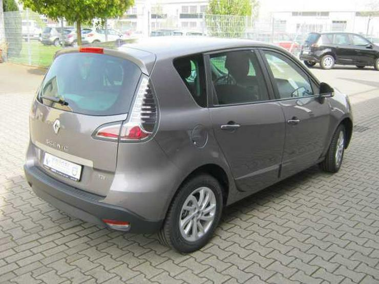 Bild 4: RENAULT Scenic Energy TCe 115 S&S LIMITED