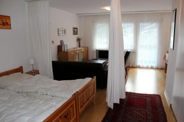 Bild 2: Haus BARONESSE, 1.5-Zimmerwohnung