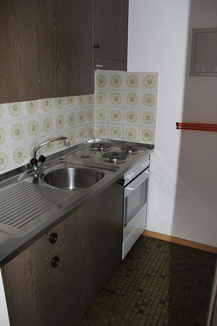 Bild 6: Haus BARONESSE, 1.5-Zimmerwohnung