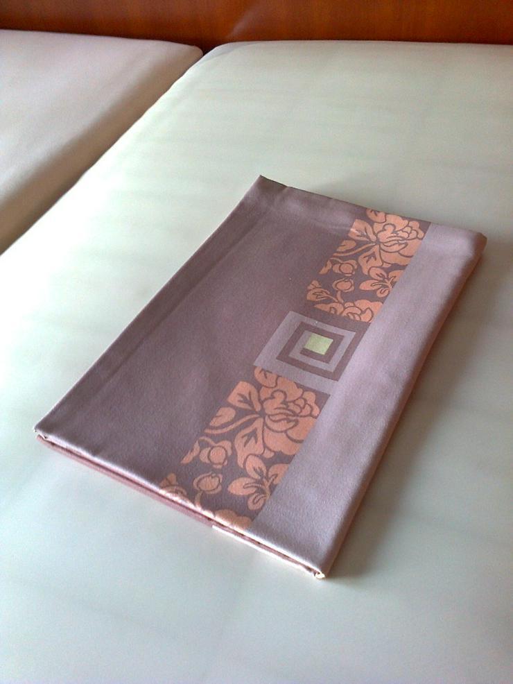 Bettwäsche YES FOR BED - 2 Stück - neu - Kissen, Decken & Textilien - Bild 1
