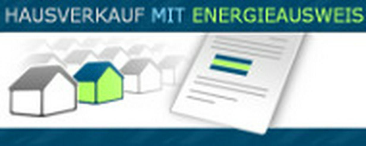 Energieausweis, Bedarfsausweis, Verbrauchsausweis bei RIE Immobilien online bestellen