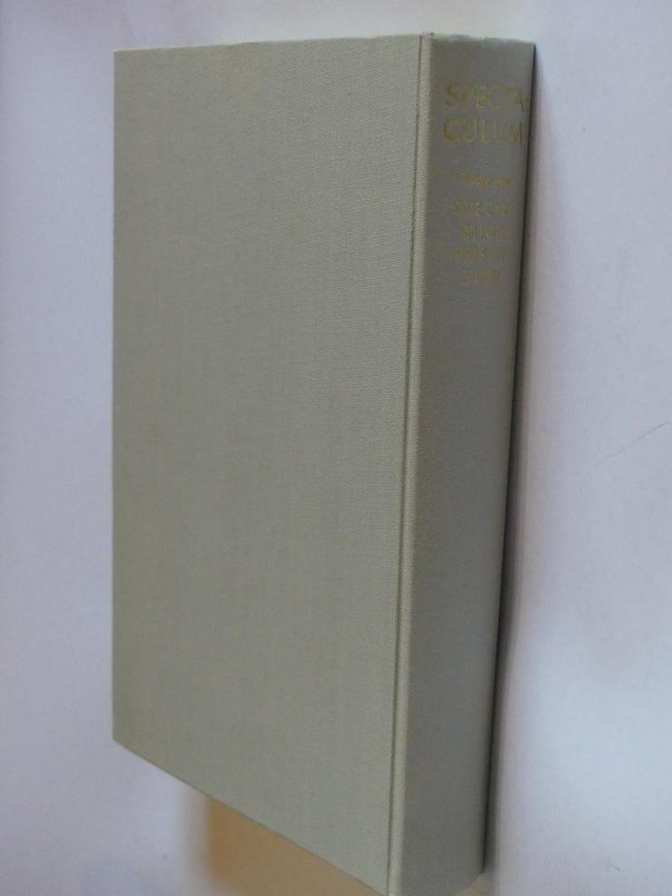 Spectaculum - Moderne Theaterstücke, Band 1 - Romane, Biografien, Sagen usw. - Bild 1