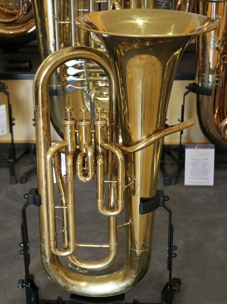 Yamaha Euphonium YEP 201 inkl. Koffer - Blasinstrumente - Bild 1