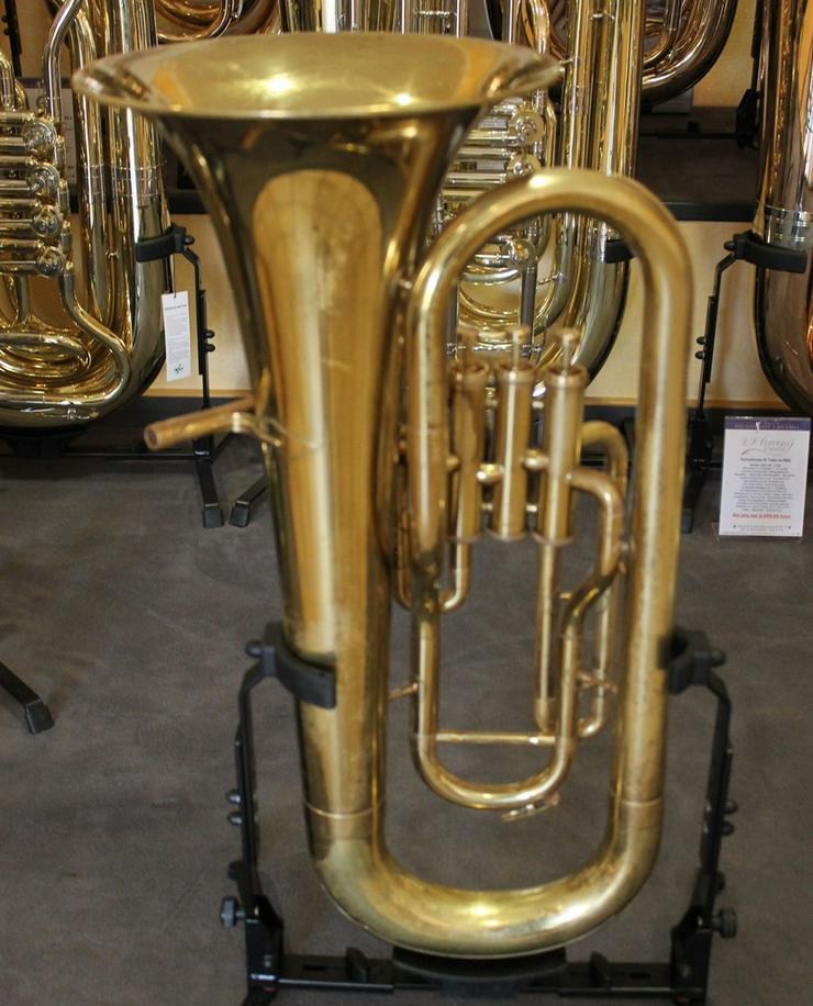 Bild 2: Yamaha Euphonium YEP 201 inkl. Koffer
