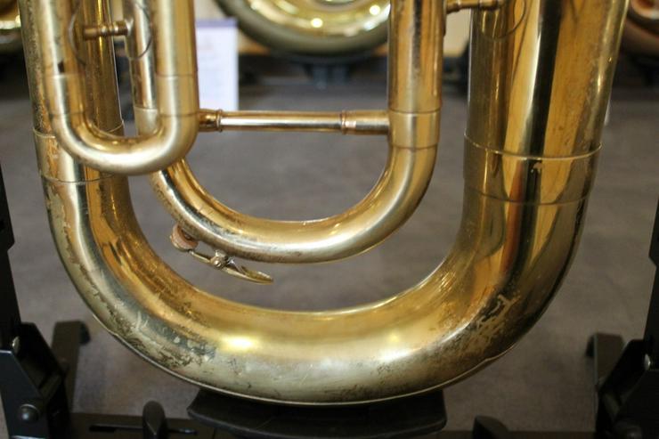Bild 5: Yamaha Euphonium YEP 201 inkl. Koffer