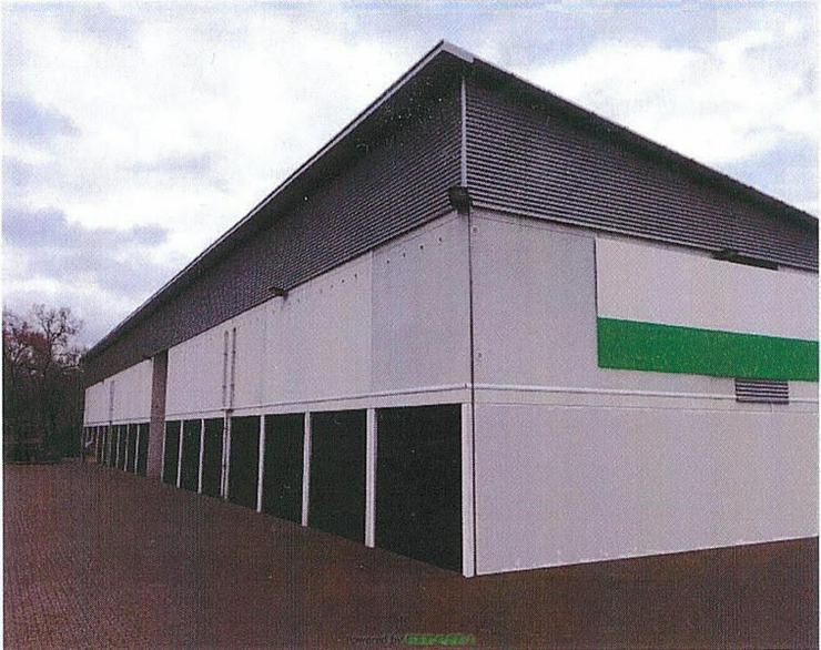 Provisionsfreie Lagerboxen für Kleinanleger - Gewerbeimmobilie kaufen - Bild 1