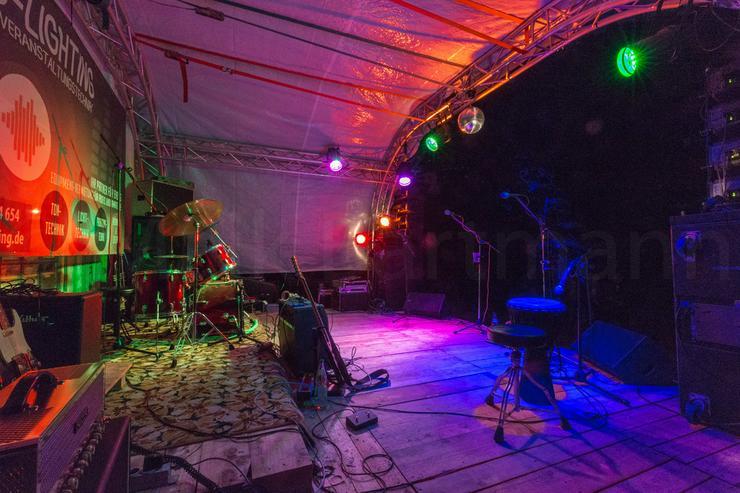 Event & DJ Technik mieten