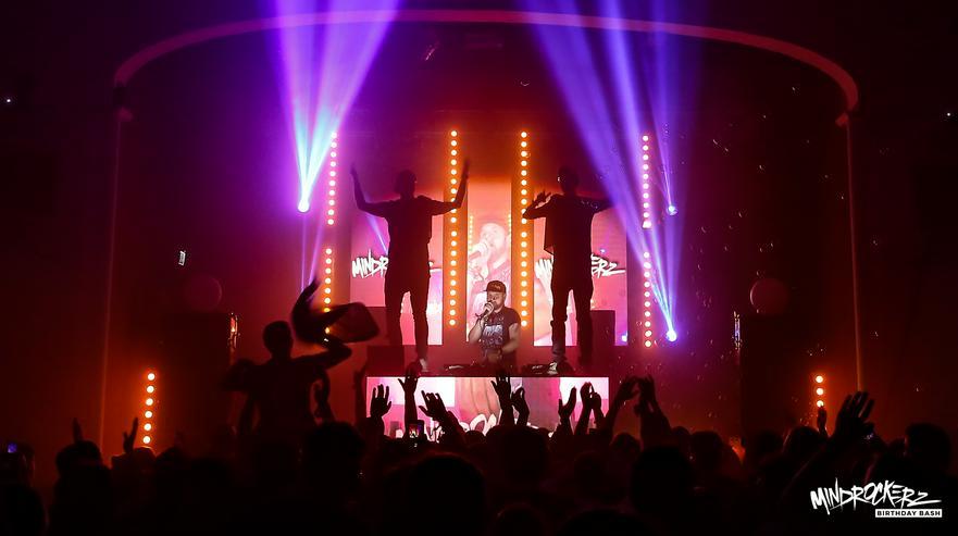 Event & DJ Technik mieten - Party, Events & Messen - Bild 1
