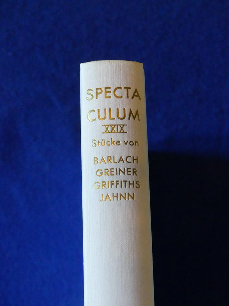 Bild 4: Spectaculum - Moderne Theaterstücke, Band 29
