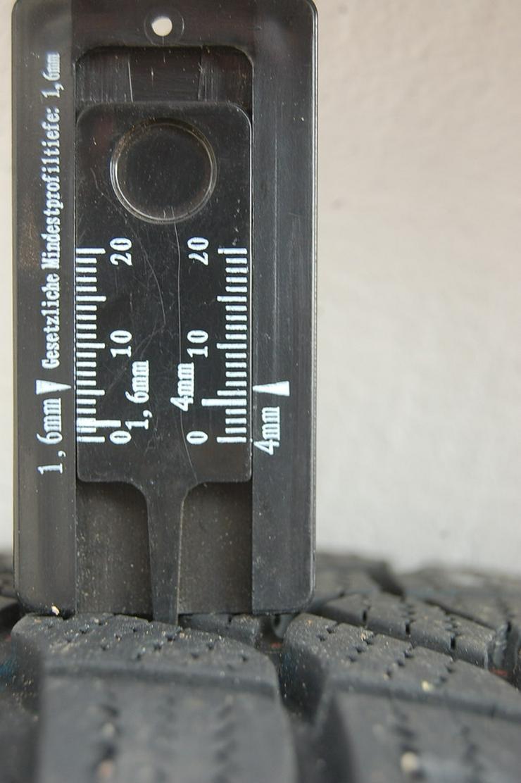Bild 4: Winterräder 155/65 R14 75T