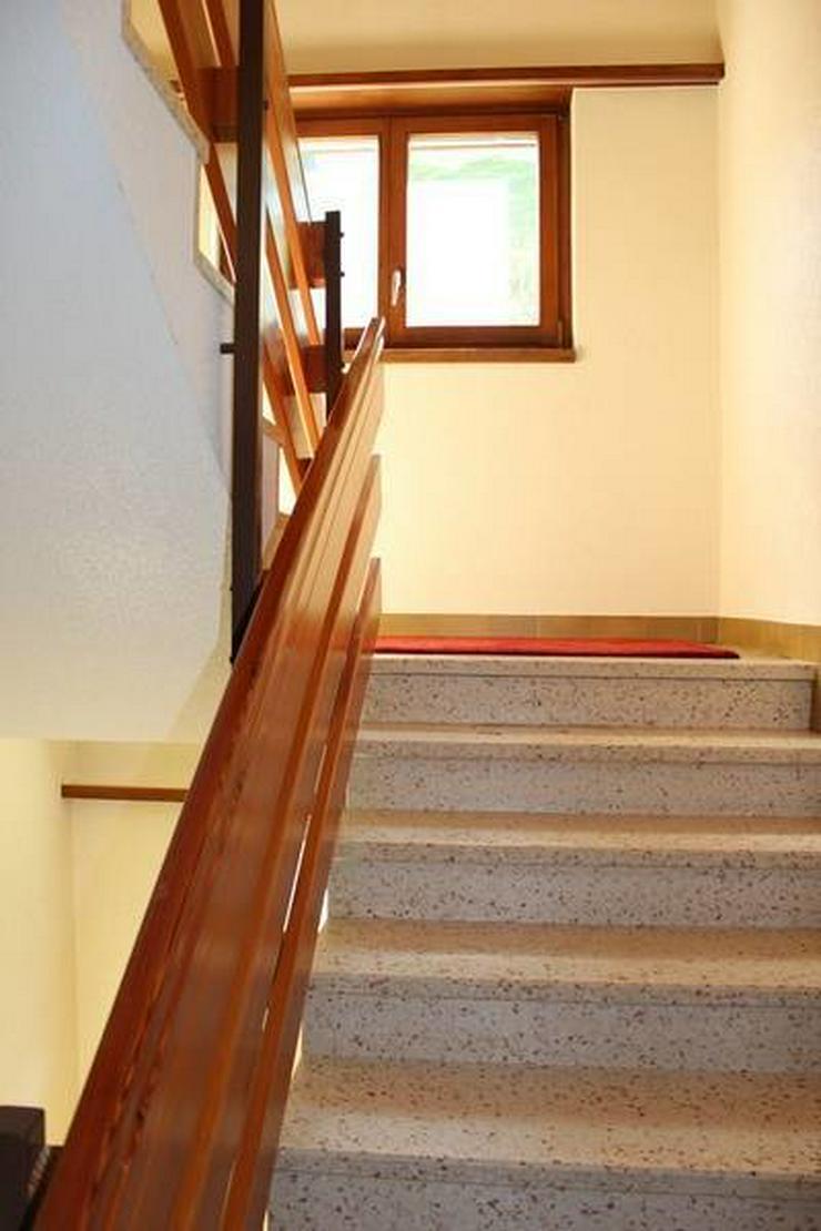 Bild 4: 7-Zimmerwohnung im Haus AIDA, Leukerbad