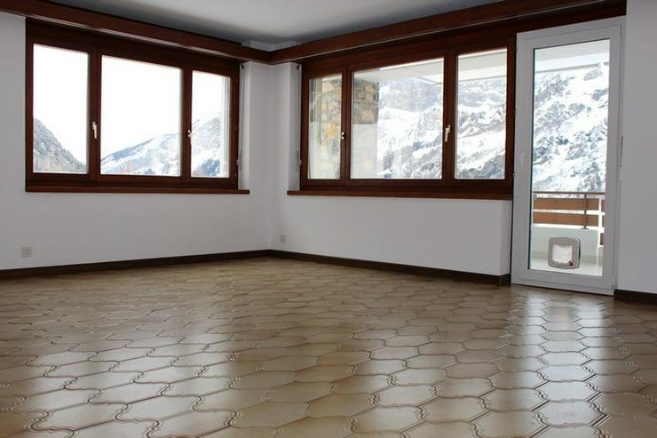Bild 5: 7-Zimmerwohnung im Haus AIDA, Leukerbad