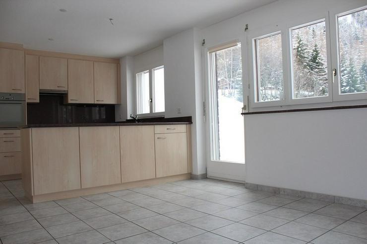 7-Zimmerwohnung im Haus AIDA, Leukerbad - Wohnung kaufen - Bild 1