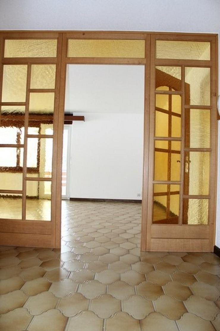 Bild 3: 7-Zimmerwohnung im Haus AIDA, Leukerbad
