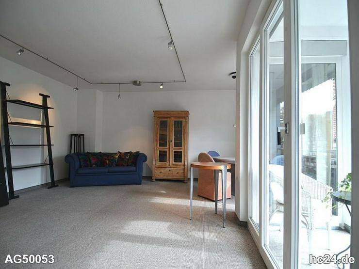 Bild 3: *** 3 Zimmerwohnung in Ulmer Toplage -Fischerviertel-
