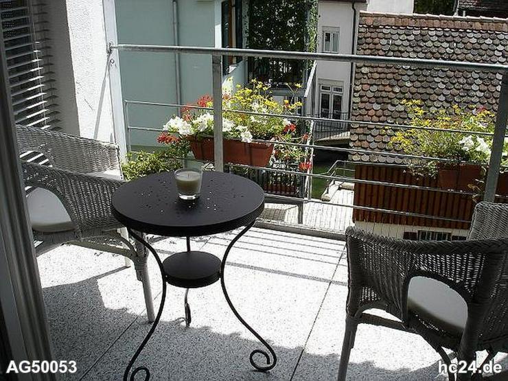 Bild 5: *** 3 Zimmerwohnung in Ulmer Toplage -Fischerviertel-