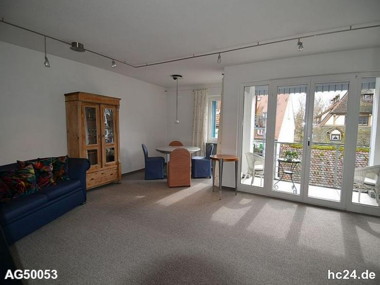 Bild 6: *** 3 Zimmerwohnung in Ulmer Toplage -Fischerviertel-
