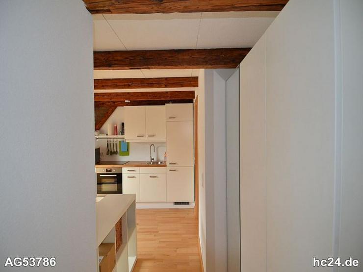 1,5 Zimmerwohnung in toller Lage von Neu Ulm - Wohnen auf Zeit - Bild 2