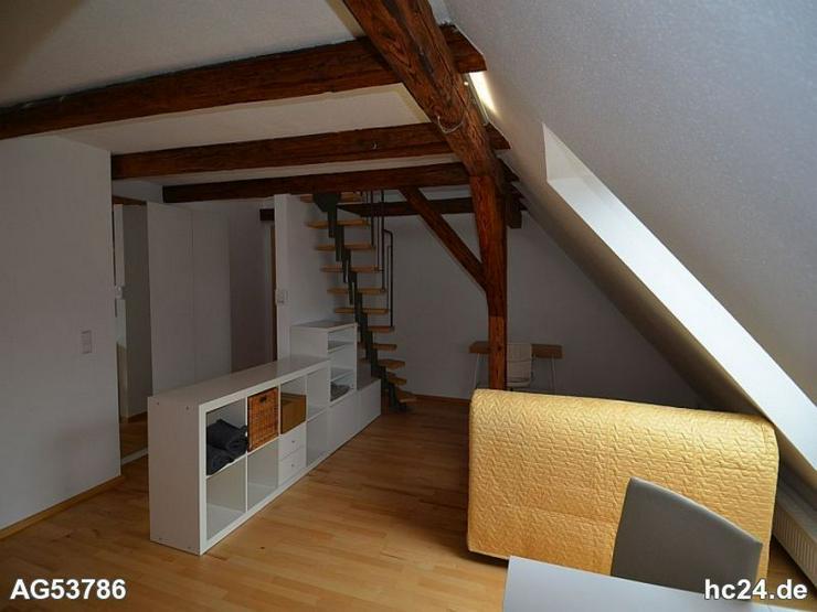 Bild 3: 1,5 Zimmerwohnung in toller Lage von Neu Ulm