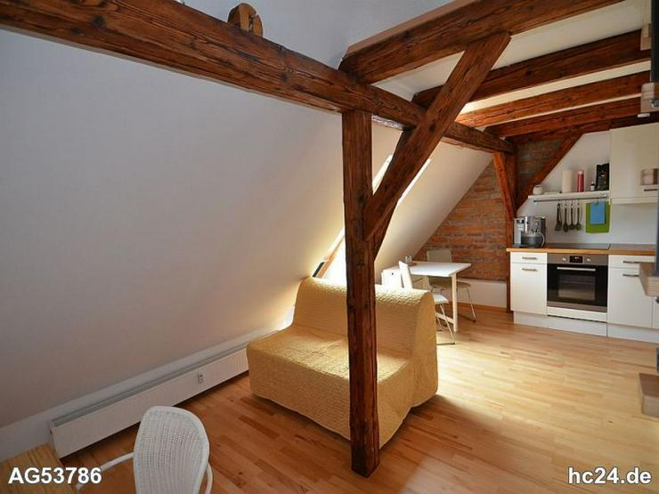 Bild 4: 1,5 Zimmerwohnung in toller Lage von Neu Ulm