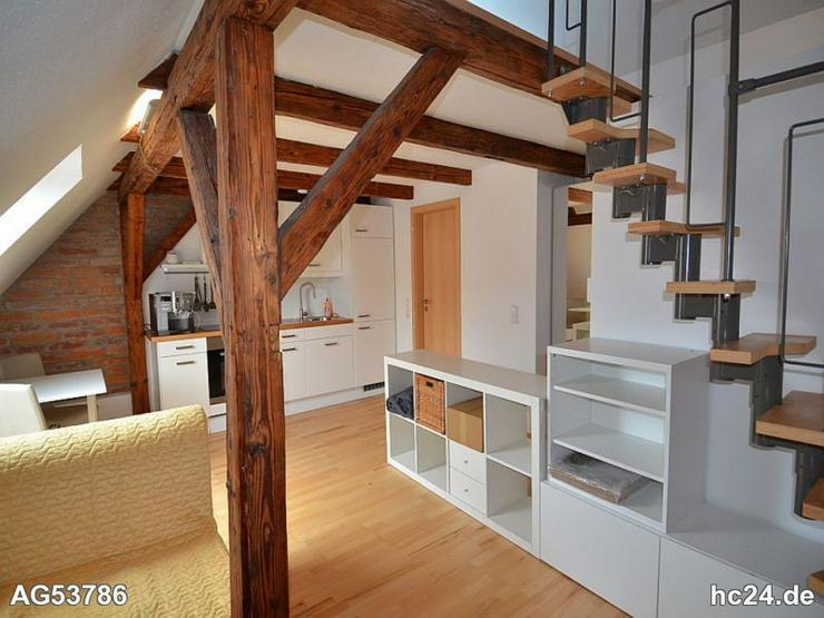 Bild 5: 1,5 Zimmerwohnung in toller Lage von Neu Ulm