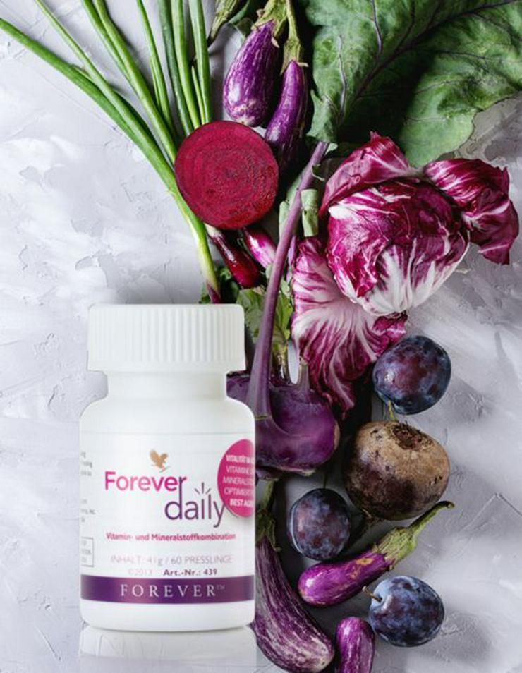 Forever daily™ - Vitamine & Mineralstoffe mit 15% Rabatt