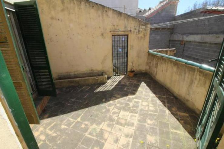 Bild 14: KAUF: sanierungsbedürftiges Stadthaus in Palma's Altstadt