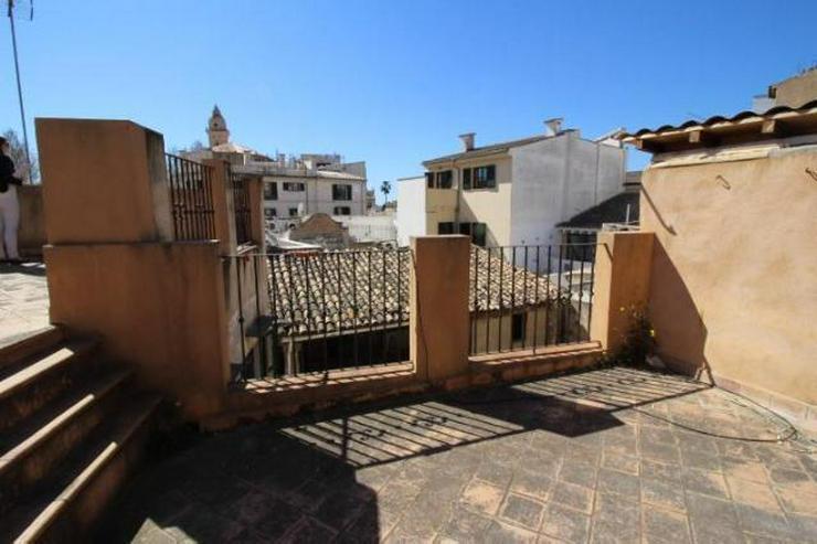 Bild 16: KAUF: sanierungsbedürftiges Stadthaus in Palma's Altstadt